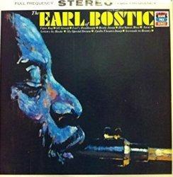 Earl Bostic - The Earl Of Bostic (LP)