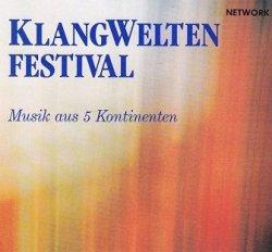 Klangwelten Festival - Musik Aus 5 Kontinenten (2CD)