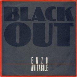 Enzo Avitabile - Black Out (12'')