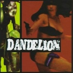 Dandelion - Dyslexicon (CD)