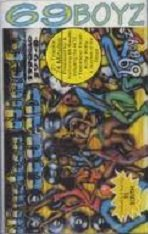 69 Boyz - Nineteen Ninety Quad (199Quad) (MC)