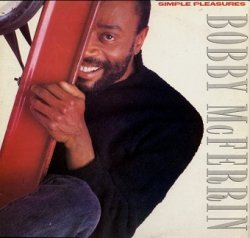 Bobby McFerrin - Simple Pleasures (LP)
