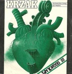 Krzak - Przewrotna Samba / Dla Fredka (7'')