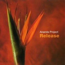 Ananda Project - Release (CD)