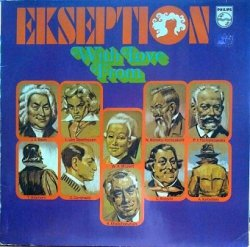 Ekseption - With Love From (2LP)