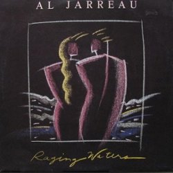 Al Jarreau - Raging Waters (12'')