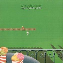 Angelo Branduardi - Cogli La Prima Mela (LP)