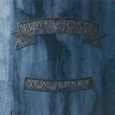 Bon Jovi - New Jersey (CD)
