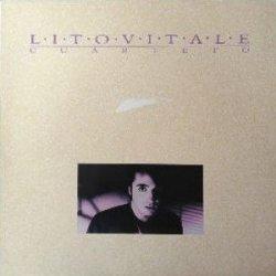Lito Vitale Cuarteto - Lito Vitale Cuarteto (CD)