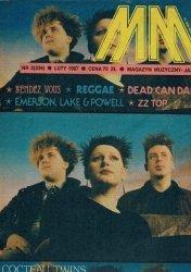 Magazyn Muzyczny Nr 2 (336) Luty 1987