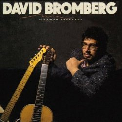 David Bromberg - Sideman Serenade (CD)