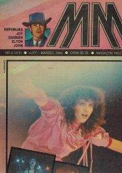 Magazyn Muzyczny Nr 2 (312) Luty-Marzec 1984