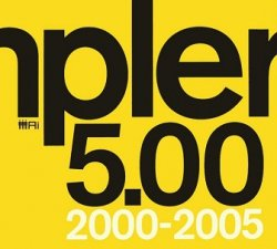 5.00 Sampler Ai Records 2000-2005 (CD)