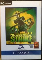 Nuclear Strike (PC-CD)