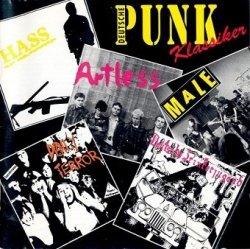 Deutsche Punk Klassiker (CD)