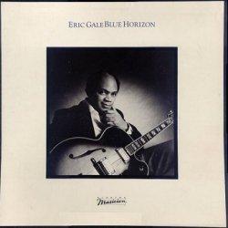 Eric Gale - Blue Horizon (LP)
