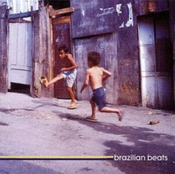 Brazilian Beats (CD)