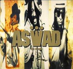 Aswad - Too Wicked (LP)