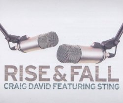 Craig David Ft. Sting - Rise & Fall (Maxi-CD)