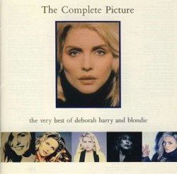 Deborah Harry And Blondie - The Complete Picture - The Very Best Of Deborah Harry And Blondie (CD)