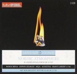 Genesser Lounge - Nordic Atmosphere (Audiobook) (2CD)