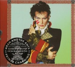 Adam And The Ants - Prince Charming (CD)