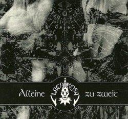 Lacrimosa - Alleine Zu Zweit (Maxi-singiel)