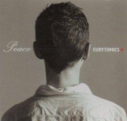 Eurythmics - Peace (CD)