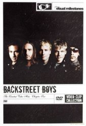 Backstreet Boys: The Greatest Video Hits - Chapter One (DVD)
