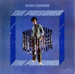 Herbie Hancock - The Prisoner (CD)