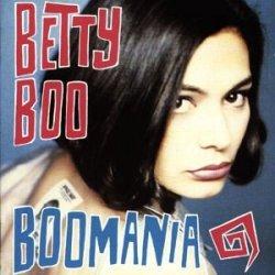 Betty Boo - Boomania (CD)