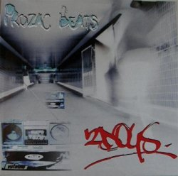 2Dogs - Prozac Beats (CD)