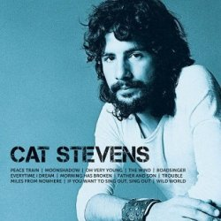 Cat Stevens - Icon (CD)