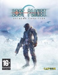 Lost Planet: Extreme Condition (PC-DVD)