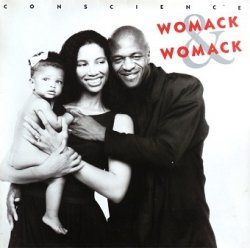 Womack & Womack - Conscience (LP)