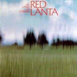 Art Lande, Jan Garbarek - Red Lanta (LP)