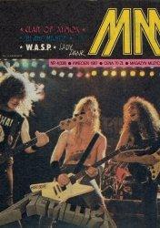 Magazyn Muzyczny Nr 4 (338) Kwiecień 1987