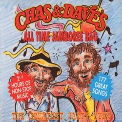 Chas And Dave - Chas & Dave's All Time Jamboree Bag (2CD)