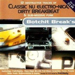 Botchit Breaks (2CD)