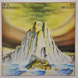 Dick Morrissey & Jim Mullen - Cape Wrath (LP)