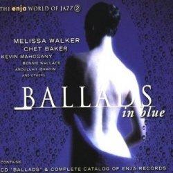 Ballads In Blue (CD)