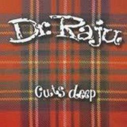 Dr. Raju - Cuts Deep (LP)