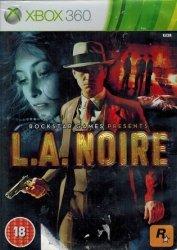 L.A. Noire (XBOX360)