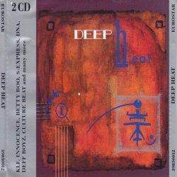 Deep Heat (2CD)