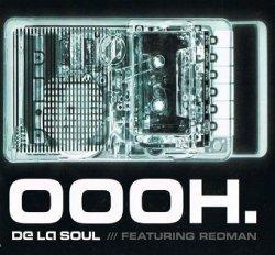 De La Soul Featuring Redman - Oooh. (Maxi-CD)