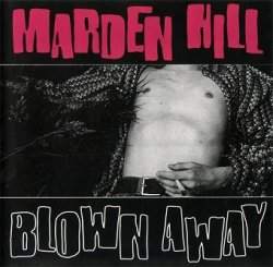 Marden Hill - Blown Away (CD)