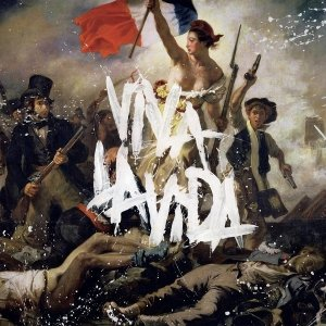 Coldplay - Viva La Vida Or Death And All His Friends (CD)