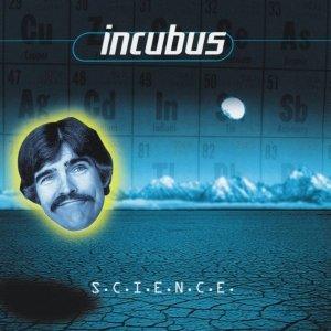 Incubus - S.C.I.E.N.C.E. (CD)