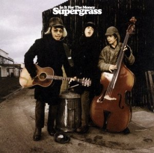 Supergrass - In It For The Money (CD)