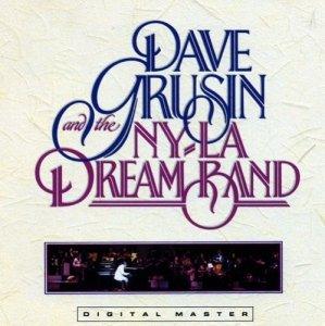 Dave Grusin And The NY-LA Dream Band - Dave Grusin And The NY-LA Dream Band (CD)